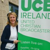 Jackie Chats With Forensic Police Officer Samantha Alexander on UCB Ireland Radio.
