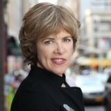 Laura Flanders, 2019 Izzy Award Winner, speaks with WRFI