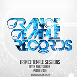 Trance Temple Session #001 with Nick Turner