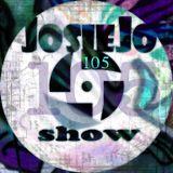 The JosieJo Show 0105 - Sophia Ripley and Dirt Royal plus Rain City Sirens