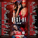 VA-Dj WhaGwaan - The Best Of 2018 (Promo Cd) 2019
