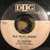 Old Folks Boogie