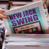 NEW JACK SWING MIX BY DJ SMITTY 717