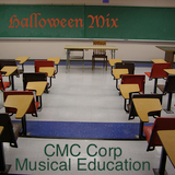 Cameron's Music Club or CMC for short: Lesson 2: Halloween Special