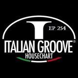 ITALIAN GROOVE HOUSE CHART #254