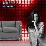 Juiendo – Chill-House relax 5 - Sen Raix mix