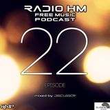 Radio HM - Episode #22 (mixed by Discussor)