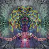 Fraktal - DJ Set - Psychöö