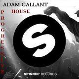 Royal House Live Set With Adam Gallant Aug 3 2014/Progressive Set
