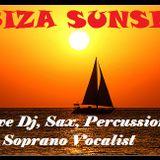 Ibiza Sunset mIx  -  Live recording