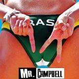 Classic Bossa Nova & Samba 3 (Summer 2016) By DJ Quim Campbell
