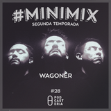 #Minimix No. 28 - Wagoner: Apocalyptica, STWO, Flaming Lips, The Dust Brothers, Coolio, STWO, Diplo.