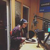 Oxigenio Interview Podcast - ORFEU