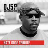 Nate Dogg Tribute // @iamDJSP