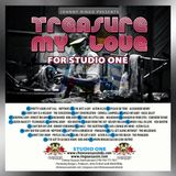 Johnny Ringo Presents Treasure My Love For Stuido One