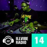Illvibe Radio 14 w Mr. Sonny James