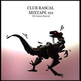Club Rascal Mix Tape 101