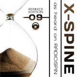 X-Spine (vol.09)