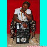 DJ BRIGHT CHIMEX  LATEST NAIJA AFROBEAT STREET WO! DANCEHALL MIXTAPE