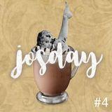 Josday 4:16