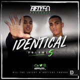 @DJFIFTY50_// IDENTICAL VOLUME 5