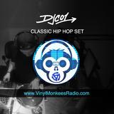 Classic Hip Hop - Vinyl Monkees Mix