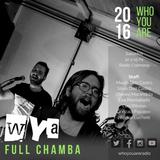 #089 WYA | Musica: Full Chamba