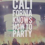 Cali Party Mix Vol 1 2016