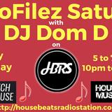 HBRS DomD 2-23-19 AudioFilez Saturday