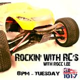 Rockin' with RC's with Rocc Lee