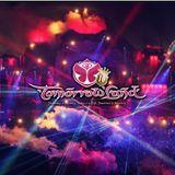 Skrillex @ Mainstage, Tomorrowland 2014-07-18