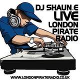 DJ SHAUN.E'S SATURDAY SHAKEDOWN LIVE ON LPR 14.00-16.00