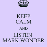 Mark Wonder Mission Deejay