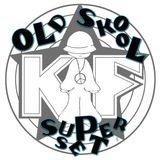 Old Skool Supaset 1