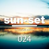 SUN•SET 024 by Harael Salkow