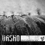 VASHO - First (Drum'n'bass Mix'14)