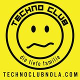 Sunday Sessions live from Techno Club Nola 4/17/16