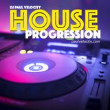 DJ Paul Velocity House Progression