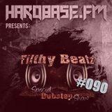 Bass Monsta - Filthy Beatz #090 - Part 1 (Dubstep, Trap)