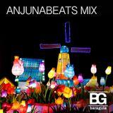 Anjunabeats mix (track at 22:10)