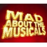 44. The Musicals on CCCR 100.5 FM April 24th 2016