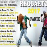 MEGA - REGAETON - 2017 - 2018 - 06 -DJ DIEGO FRIAS