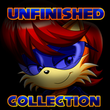 DJ SonicFreak 2014 Unfinished Sonic Beat Collection
