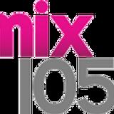 MIX 105.1 STUDIO 105-1 DEMO