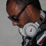 DEEjay rafik en mode hip hop alger 2013