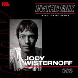 Jody Wisternoff - In Motion Mix Series 003 - September 2018