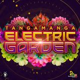 Ascelol - @Tangamanga Electric Garden CONTEST