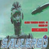 SAUCERED MIX 41 BY MIKAINER