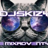Dj Skizy - The Mixadventurez Vol.01