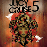 Live onboard Challenger, Juicy Cruise 5.5 - August 17, 2013